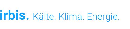 irbis leipzig Slogan blau transparent